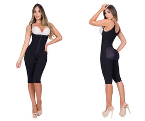 5046 Waist Cinchers Color Black