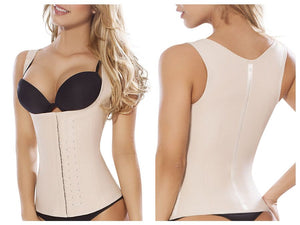 8065 waist-cincher Color Beige
