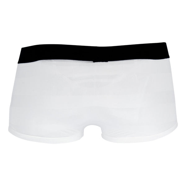 PQ170208 Jaily Boxer Briefs Color White