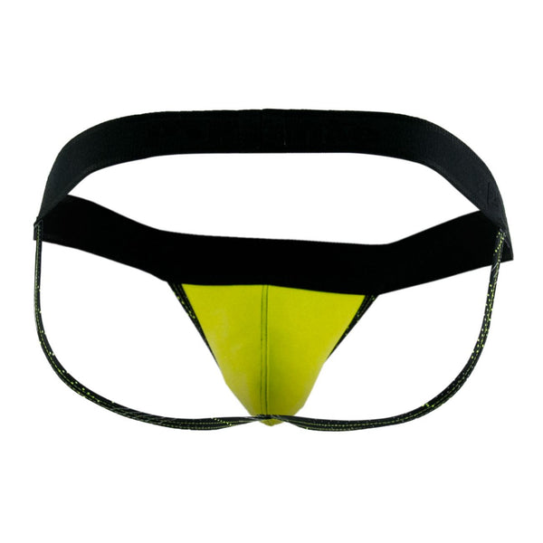 PIK 9262 Workout Jockstrap Color Green