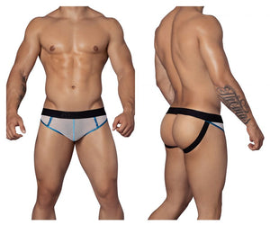 PIK 9264 Hunter Jockstrap Color White