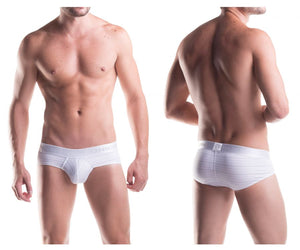 1130050300 Briefs Gema Color White