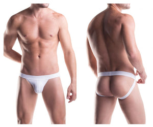 1200020300 Jockstrap Color White