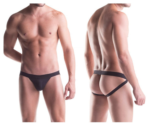 1200020399 Jockstrap Color Black