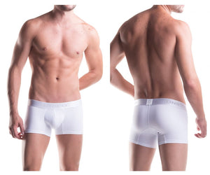 1200080300 Boxer Briefs Cristalino Color White