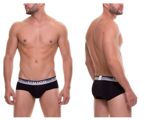 1740052999 Briefs Flare Color Black