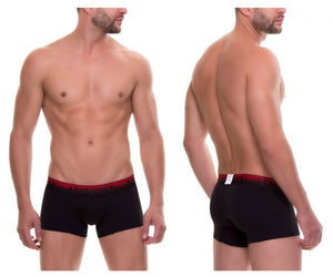 1740082699 Boxer Briefs Spark Color Black