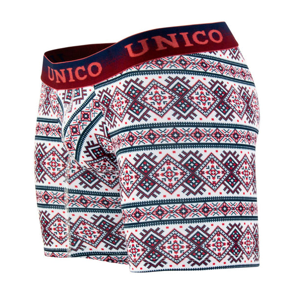 1740091365 Boxer Briefs Rudolph Color Multi-colored