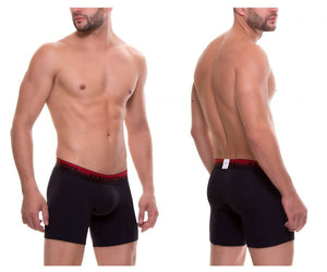 1740092699 Boxer Briefs Spark Color Black