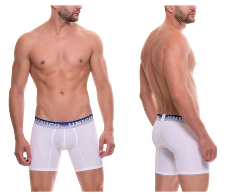 1740092800 Boxer Briefs Incandescent Color White