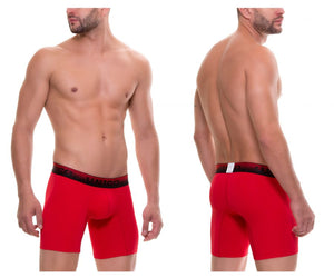1740093589 Boxer Briefs Spark Color Red
