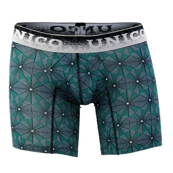 1740093978 Boxer Briefs Bright Color Green