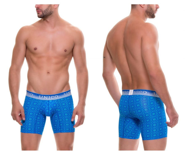 1740094046 Boxer Briefs Fireworks Color Blue