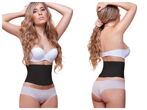 902 Ivana Torsette Waist Cincher Color Black
