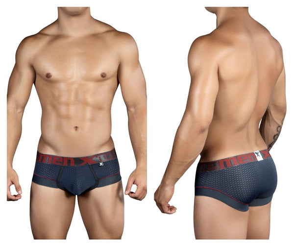 91012 Briefs Color Gray