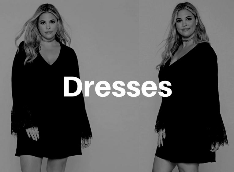 Plus Size Clothing with Afterpay Plus Size Clothing Co
