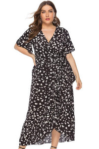 plus size aa. Natalia Dress