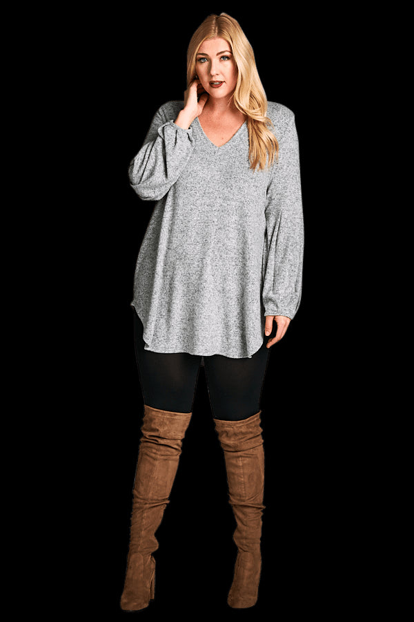 plus size Blouse & Shirt aa.Helena Top