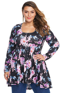 plus size Blouse & Shirt Emmalyn Top
