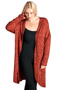 plus size Jacket aa. Sansa Cardigan