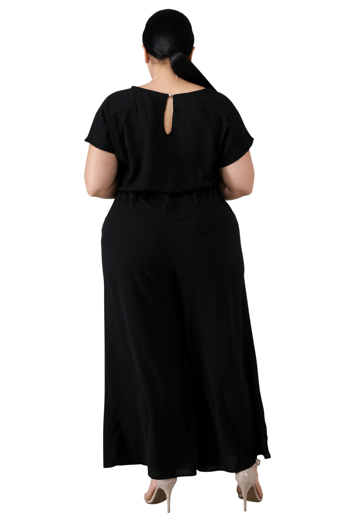 plus size Jumpsuit Annalise Jumpsuit