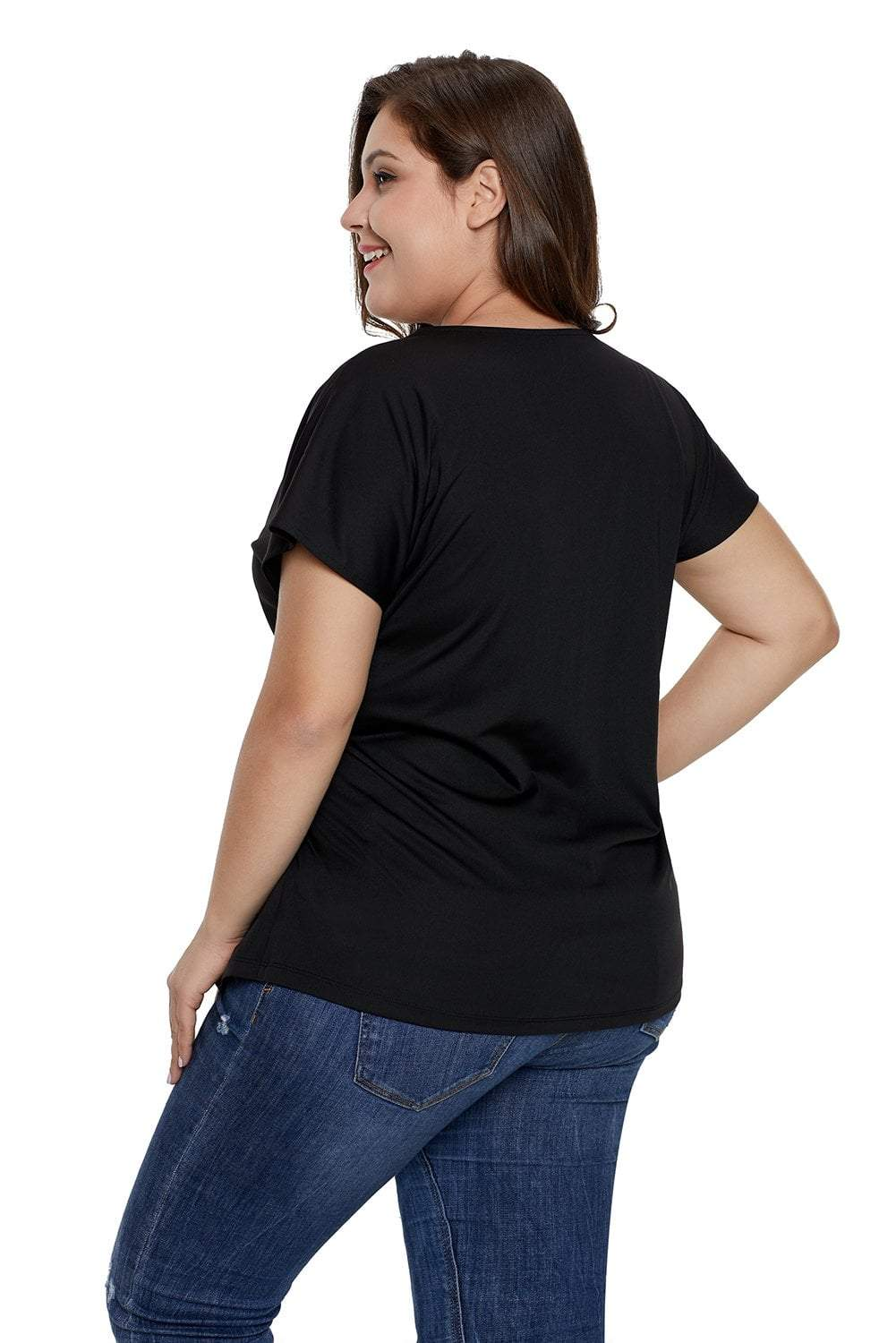 plus size Riley Top