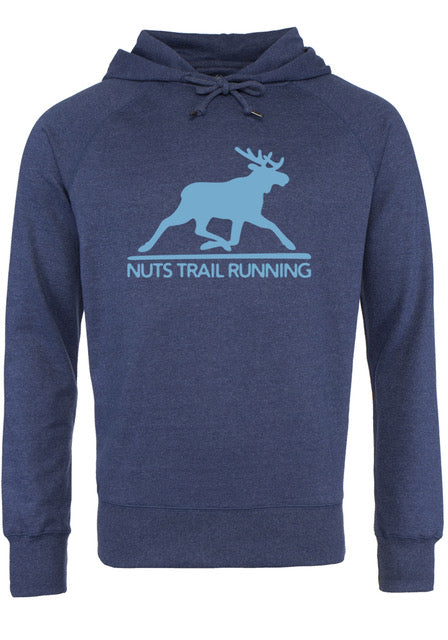 NUTS Trail Running –huppari by Pure Waste