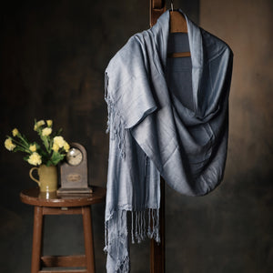 Dignite Cotton Unisex Stole & Shawl For All Seasons