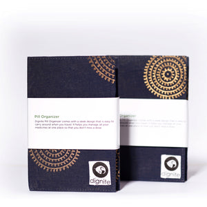Dignite Planner Kit - For Cancer Treatment