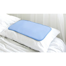 Penguin Soft Gel Pillow Mat for Cooling