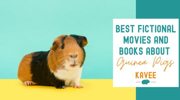 Best Fictional Movies and Books about Guinea Pigs
