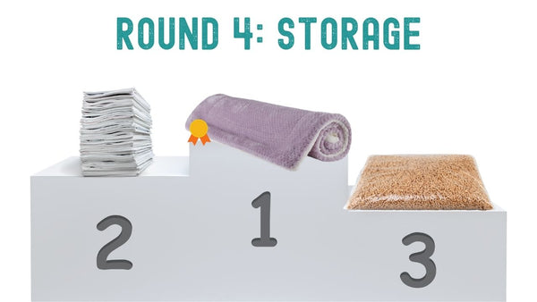 best guinea pig bedding for storage and cleaning