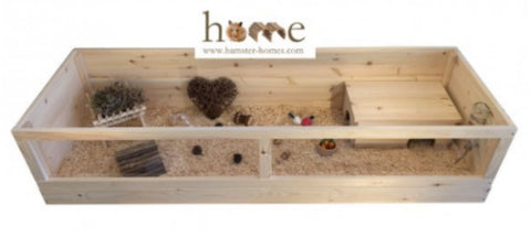 Best wooden cage for guinea pigs Kavee cage blog uk