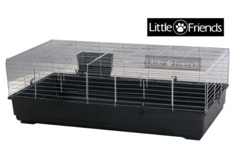 My little friends 160 cage for guinea pigs Kavee cage uk blog