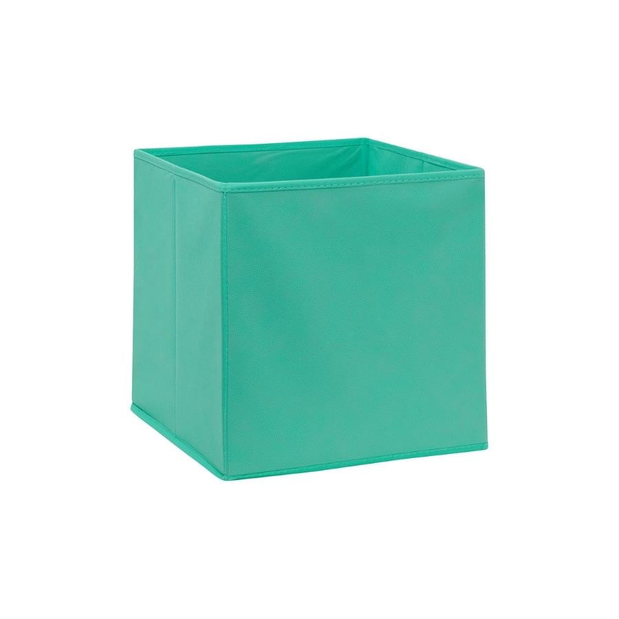 back of cube storage box for C&C cage kavee guinea pig teal burger UK