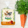 Fresh Green Timothy botanical hay Carrot & Pumpkin Nature Versele Laga