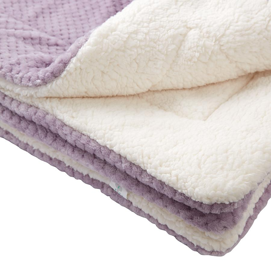 fluffy guinea pig fleece liner 3x2 4x2 Loft Ramp Lilac Rose Pink rabbit cc c&C cnc c and c cage kavee