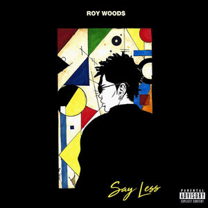 Roy Woods Releases new album