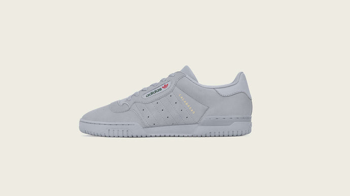 Adidas Originals Announces Plans For Two Yeezy PowerPhase Colorways In December
