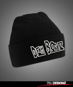 WE DEM BOYZ 93 Beanie Hat