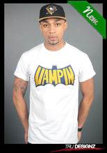 Jim Jones Vampin Batman Vampirelife T-Shirt