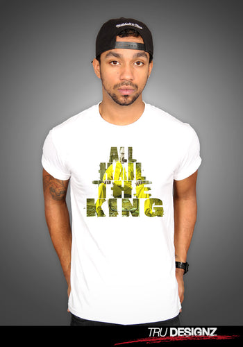 Breaking Bad All Hail The King T-shirt
