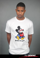 Vampire Life Mickey Mouse We Own The Night T-Shirt