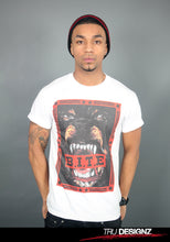 B**** I'm Tryna Eat Rottweiler Graphic T-Shirt