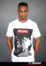 Odd Future OFWGKTA Wolf Gang Graphic T-Shirt