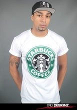 Starbucks Logo T-Shirt