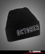 Drake OVO October Beanie Hat