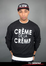 Creme De La Creme Best Of The Best Sweatshirt