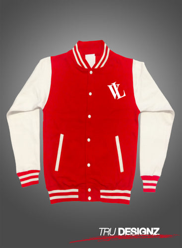 Jim Jones #VampireLife Varsity Jacket