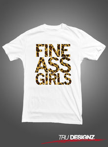 **Sale** Sodraya Fine Ass Girls T-Shirt